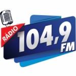 Logo da emissora Radio Municipal James Craik 104.9 FM