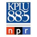 Logo da emissora KPLU 88.5 FM
