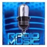 Logo da emissora Radio Music 92.3 FM