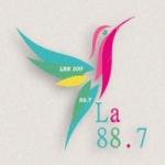 Logo da emissora Radio Empedrado 88.7 FM