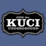 Logo da emissora Radio KUCI 88.9 FM