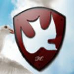 Logo da emissora Radio Jesus 91.9 FM