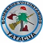 Logo da emissora Radio Alerta Bomberos 95.5 FM