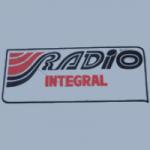 Logo da emissora Radio Integral 104.1 FM