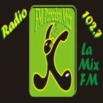 Logo da emissora Radio Para�so Mix 102.7 FM