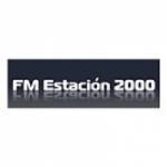 Logo da emissora Radio Estación 2000 103.9 FM
