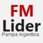 Logo da emissora Radio L�der 94.1 FM