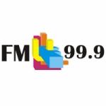 Logo da emissora Radio Full 99.9 FM