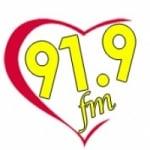 Logo da emissora Radio Del Sur 91.9 FM