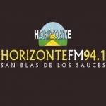Logo da emissora Radio Horizonte 94.1 FM