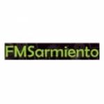 Logo da emissora Radio Samiento 91.9 FM