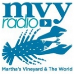 Logo da emissora Radio WMVY 92.7 FM