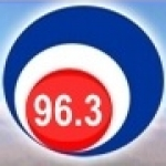 Logo da emissora Radio Estación Del Valle 96.3 FM