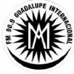 Logo da emissora Radio Guadalupe 90.9 FM