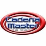Logo da emissora Radio Cadena Master 103.5 FM
