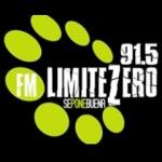 Logo da emissora Radio Limite Zero 91.5 FM