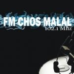 Logo da emissora Radio Chos Malal 102.1 FM