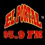 Logo da emissora Radio El Portal 94.5 FM