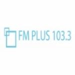Logo da emissora Radio Plus 103.3 FM