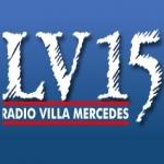 Logo da emissora Radio Villa Mercedes 640 AM