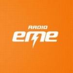 Logo da emissora Radio EME 97.7 FM