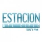 Logo da emissora Radio Del Cielo 105.7 FM