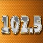 Logo da emissora Radio La Fortuna 102.5 FM