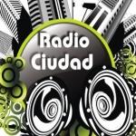 Logo da emissora Radio Ciudad 104.3 FM