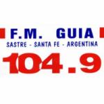 Logo da emissora Radio Guia 104.9 FM