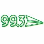 Logo da emissora Radio Aguilares 99.3 FM