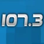 Logo da emissora Radio Salvacion 107.3 FM