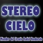 Logo da emissora Stereo Cielo 95.1 FM