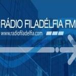 Logo da emissora Rádio Filadélfia FM