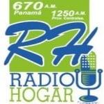 Logo da emissora Hogar 670 AM