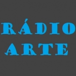 Logo da emissora Rádio Arte