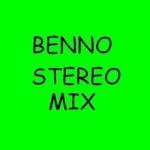 Logo da emissora Radio La Nueva Benno StereoMix