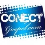 Logo da emissora Rádio Conect Gospel