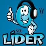 Logo da emissora R�dio Web L�der FM