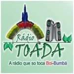 Logo da emissora R�dio Toada