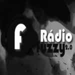 Logo da emissora Rádio Fuzzy