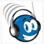 Logo da emissora Rádio FM do Povo Web