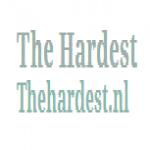 Logo da emissora The Hardest Radio