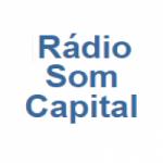 Logo da emissora Rádio Som Capital
