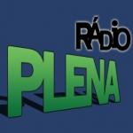 Logo da emissora Web Rádio Plena