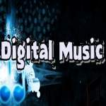 Logo da emissora Web R�dio Digital Music
