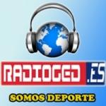 Logo da emissora Radio Ged 106.1 FM