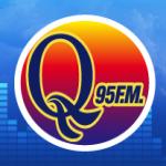 Logo da emissora Radio Wice 95.1 FM