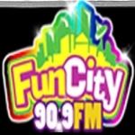 Logo da emissora Radio Fresh Granada 90.9 FM