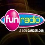 Logo da emissora Radio Fun Guadalupe 103.4 FM