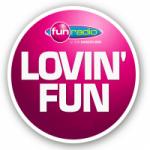 Logo da emissora Fun Radio 103.4 FM